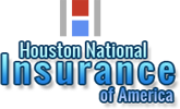 Houston National Insurance of America Logo